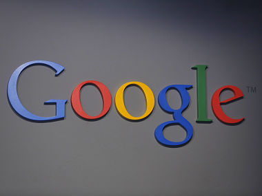Google logo is seen in this file photo. Reuters