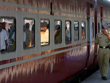 Flexi fare scheme Railways earns additional revenue of Rs 540 cr no plans to discontinue it