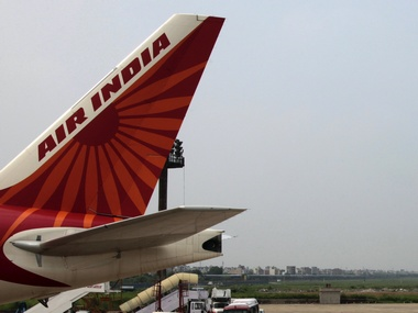 AI blames engineer for  Dreamliner panel fall suspends him