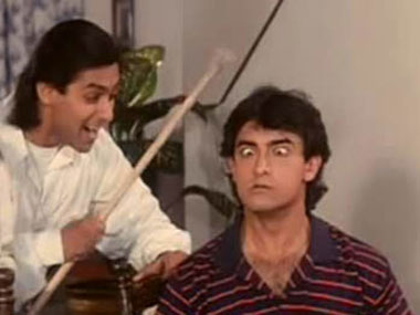 What Chidambaram learnt from Andaz Apna Apna