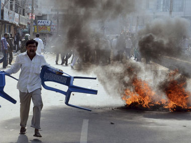 andhra-protest