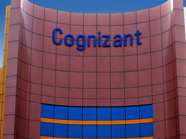 Tech talent shortage Cognizant offers premium allowance to its 40000 digitallysavvy employees