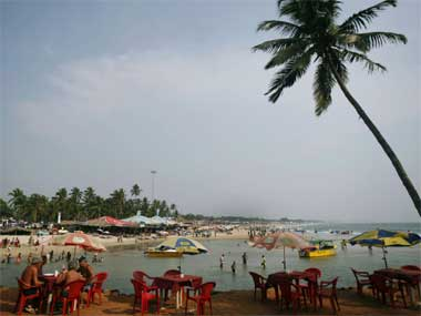 Goa Copneta nexus in tango with drugs mafia says House report