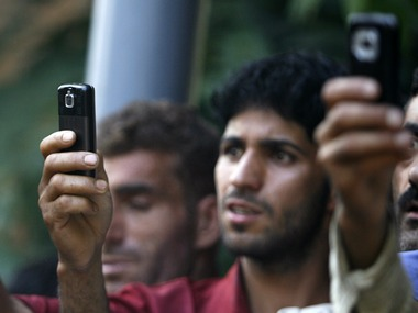 SMS blocked in Kashmir as precautionary measure hours after postpaid services restored in Valley say officials