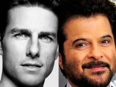 Anil Kapoor took fitness tips from Tom Cruise to prepare for 24