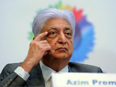 Wipro continues to see volatile economic environment ahead, says Azim Premji