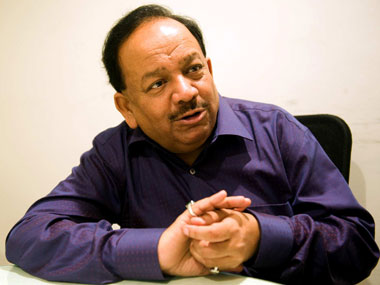 Govt taking steps to improve IMDs prediction accuracy expert group to study thunderstorms says Harsh Vardhan
