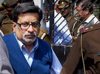CBI court gives life imprisonment to Talwars for Aarushi murder