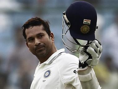 File image of Sachin Tendulkar. Reuters