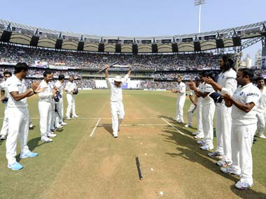 Why the Tendulkar haters need to just shut up