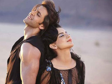 Movie review: Krrish 3 may be rubbish, but it's also a sure hit