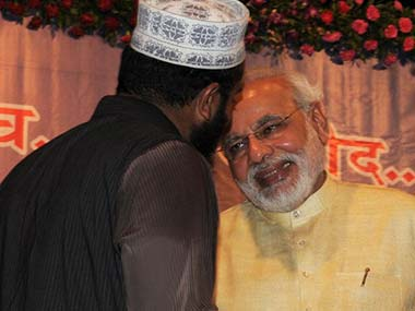 Debunking the facts on Narendra Modi and Muslims