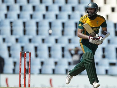 Amla has been in superb touch. Reuters