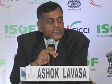 Election Commissioner Ashok Lavasas dissent is reflective of a strong democracy and not of cracks in the institution