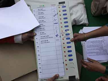 Congress doubts functioning of EVMs in Gujarat polls may move high court