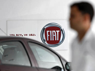 Fiat Chrysler puts merger offer to Renault board deal to create a new thirdranked global manufacturer shares rise