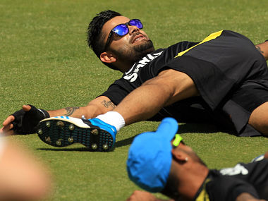 Kohli and company will need to be at their absolute best. AP