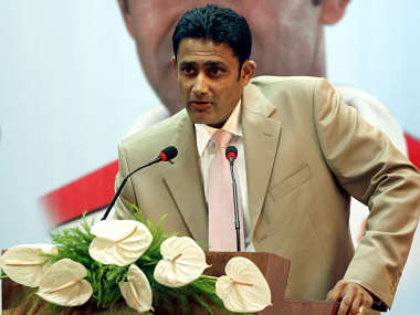 The Kumble-backed faction suffered a big defeat. Reuters