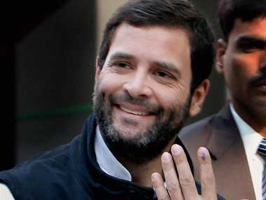 The real lesson of assembly exit polls Rahuls a political dud