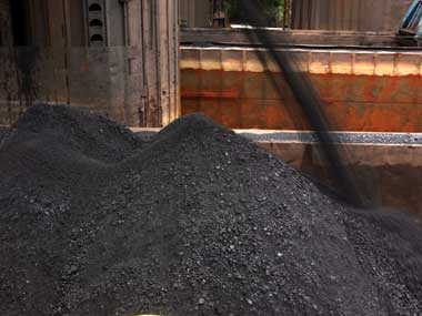 Cabinet allows more coal supply to power firms facing green woes