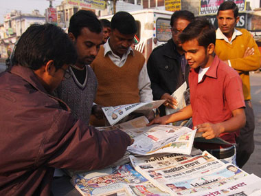 Why paid news is a threat to Indian democracy