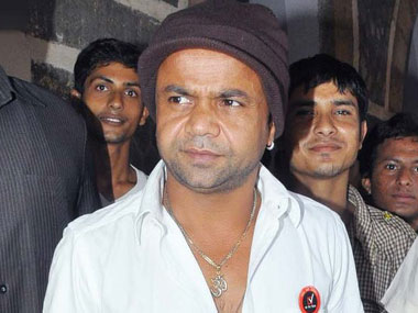 HC orders Rajpal Yadav to serve sixday jail term for filing a false affidavit