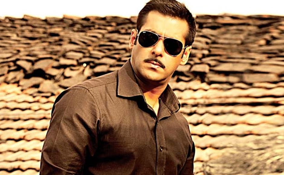 Images Five style trends popularised by Salman Khan