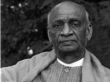 BJP's politically-motivated appropriation of Vallabhbhai Patel's legacy sits on historically flimsy grounds
