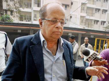Ganguly case Govt to take call tomorrow on sending presidential reference to SC