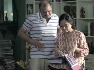 Bharti AXA Life assists in securing your dreams in new TVC