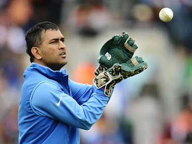 Dhoni hopes to turn things around today. Reuters