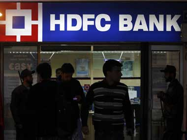 HDFC Bank cuts base rate by 35 bps to 9.35%; lowest in industry