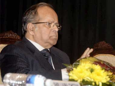Justice Ganguly case Presidential Reference is test of judging ones own