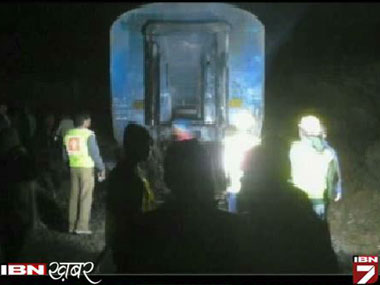 MumbaiDehradun Express fire  Rs 5 lakh exgratia for kin of dead