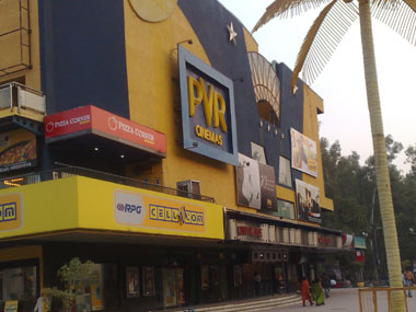 PVR to raise Rs 750 crore through issue of securities to qualified institutional buyers seeks shareholders nod