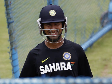 Dravid told me there's nothing wrong with my technique, says centurion Pujara