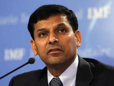 Poverty definitions not important with regard to financial services RBI Gov Rajan