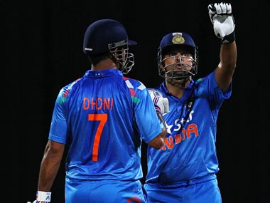 There was nothing extra-ordinary about Raina's innings, except that it was his second highest score since the 2013-14 season started for the Men in Blue with the seven-match ODI series at home against Australia. Getty Images