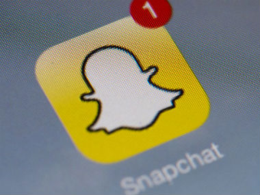 Snapchat redesigning its app after the slow user growth continues into another quarter
