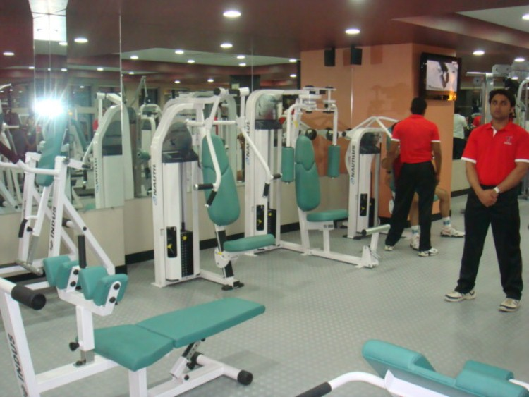 Sources in the Service Tax department said that TFSPL, which is in existence since 1932 and is frequented by Bollywood and television personalities, was engaged in providing health and fitness service in 12 cities including Mumbai, Nashik, Panvel and Ahmedabad.