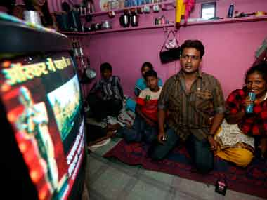 TV would get costlier. Reuters