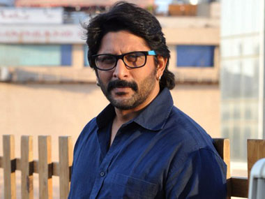 Arshad Warsi on starring in the Golmaal franchise and being content in supporting roles