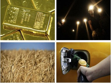 Current account deficit narrows to 42 bn in Q3 on fall in gold import