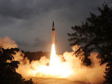 India likely to test launch new surface-to-air missile on Wednesday