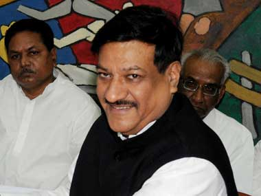 Maha seeks Rs 346 lakh crore from 14th Finance Commission