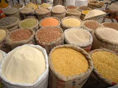 Uttar Pradesh has seen record production of pulses and oil seeds Agriculture minister Surya Pratap Shahi