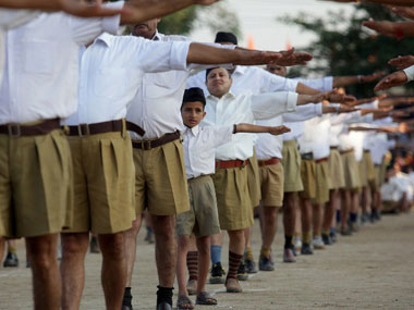 Does the RSS have a future