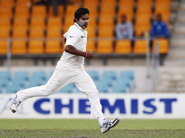 Ranji Trophy: Vinay Kumar's hat-trick against Mumbai is a stark reminder of what could have been