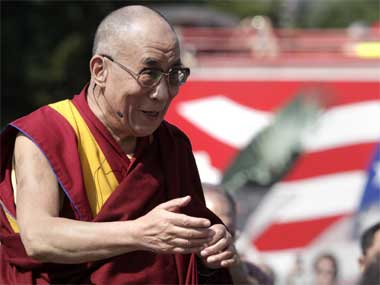 India considered religious but there is lot of corruption Dalai Lama