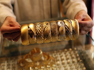 Gold import curbs to be reviewed after final CAD figures says Chidambaram